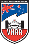 Victorian Historic Racing Register